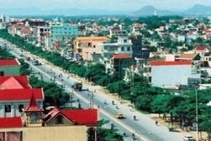 Mức giá đất ở tỉnh Nghệ An cao nhất 51 triệu đồng