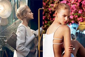 Các xu hướng tóc nổi bật cho năm 2012 - P.2