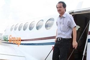 'Chú Sam' của Việt Nam và khúc ngoặt trước giấc mơ tỷ phú đôla