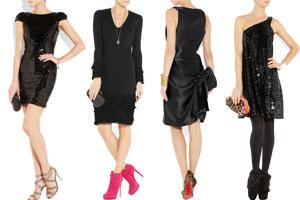 Váy LBD dành riêng cho những cô nàng quyến rũ