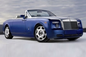 Kỷ lục doanh số của Rolls-Royce trong 107 năm lịch sử