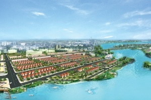 Mở bán Dự án Green River Villas