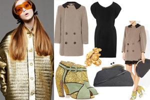 Mùa đông sành điệu cùng Cocoon Coat