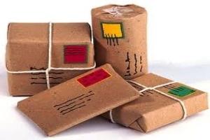 Tính thuế đối với bưu kiện, bưu phẩm là quà tặng từ nước ngoài