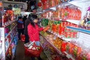Hà Nội triển khai điểm bán hàng bình ổn lưu động phục vụ Tết