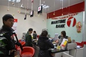 'Sơ hở chết người' vụ cướp ở ngân hàng Maritime Bank