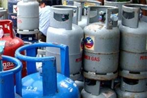 Phạt 3 công ty kinh doanh gas vì tăng giá
