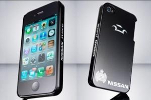 Nissan công bố vỏ iPhone tự liền vết xước