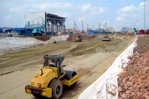 Trả tiền bồi thường GPMB cho gần 1.000 hộ dân quận Hà Đông