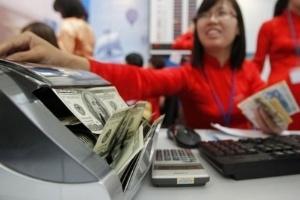 Tỷ giá USD/VND có hướng bật trở lại