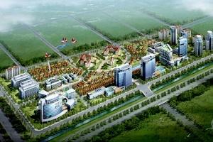 Sắp khởi công Khu đô thị mới Đặng Xá II