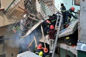 Pha DME vào gas có thể gây rò rỉ, cháy nổ