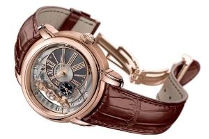 Những đồng hồ đoạt giải Grand Prix de l'Horlogerie de Genève 2011