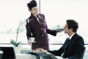 Khoang hạng nhất sang trọng của 9 hãng hàng không