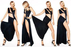 Gwyneth Paltrow quyến rũ đến không ngờ cùng váy xẻ
