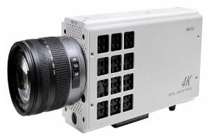 Astrodesign ra mắt hệ thống máy quay MFT độ phân giải 4K