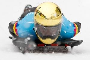 Hình ảnh đẹp Thế vận hội Trẻ mùa Đông 2012