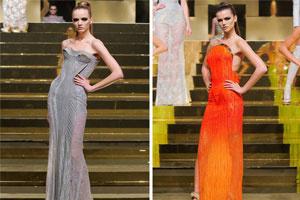 Versace & Sự trở lại đầy đam mê với Haute Couture