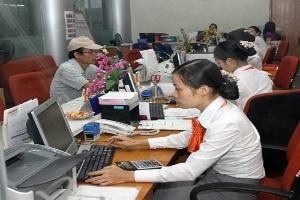 Cần giảm chênh lệch giữa lương khởi điểm và khung bậc lương