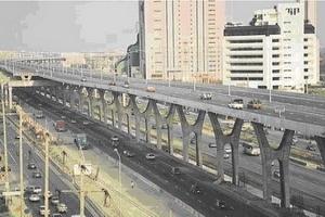 Hà Nội gấp rút xây 4 cầu vượt