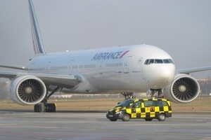 Air France tiếp tục hủy chuyến bay do bãi công