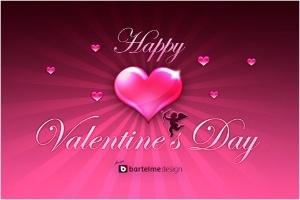 Valentine - đêm hội không chỉ dành cho những cặp đôi