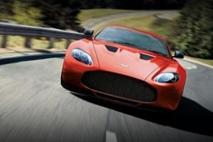 Aston Martin V12 Zagato chính thức được đưa vào sản xuất