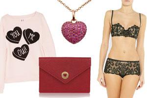 Valentine & Những món quà không thể chối từ