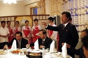 Yonhap: Trung Quốc đầu tư 3 tỷ USD vào Triều Tiên