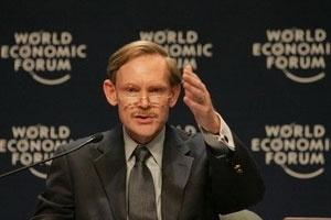 Chủ tịch World Bank Zoelick sẽ từ nhiệm vào 30/6