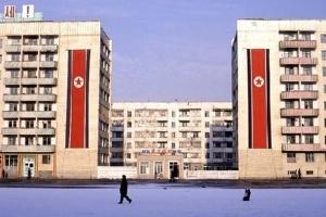 """Trung Quốc """"đổ"""" hàng tỷ USD vào Triều Tiên"""
