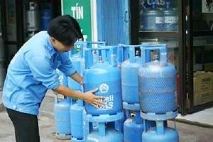 Giá gas bán lẻ đã bị tăng đón đầu, tăng phi lý