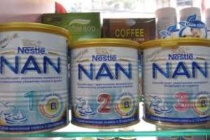 Sữa Nestle Việt Nam lại tăng giá