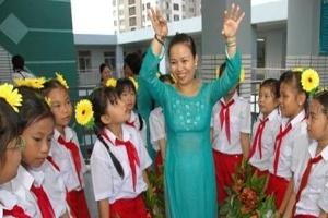 Hơn 1 triệu nhà giáo được nhận phụ cấp thâm niên