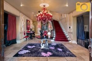 Christina Aguilera rao bán nhà 13,5 triệu đô