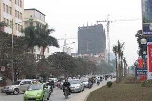 Hà Nội duyệt quy hoạch khu công viên-hồ điều hoà rộng gần 180.000m2