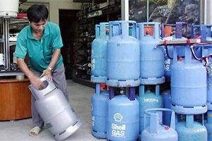 Giá gas sẽ tăng thêm hơn 40.000 đồng/bình
