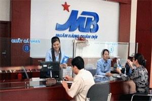 MBB: Phó Tổng giám đốc đăng ký bán hết quyền mua cổ phiếu