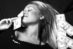Xâm nhập thế giới kiếm tiền và mạng internet