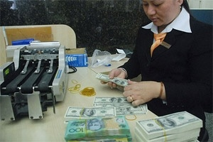 Phê duyệt đề án cơ cấu lại hệ thống các tổ chức tín dụng