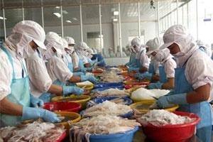 Doanh nghiệp thủy sản sống cầm cự