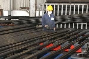 Sumitomo lập liên doanh sản xuất thép ở Việt Nam