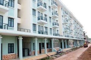 TP.HCM: Tìm hướng ra cho thị trường căn hộ