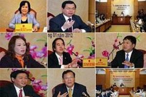 Chỉ đạo, điều hành của Chính phủ, Thủ tướng nổi bật trong tuần