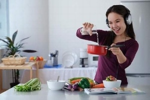 10 bí quyết cân bằng giữa công việc và gia đình