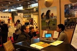 Việt Nam dự hội chợ du lịch thế giới 2012 tại Pháp
