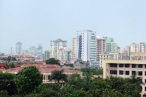 Hà Nội đồng ý triển khai 2 dự án tại quận Cầu Giấy