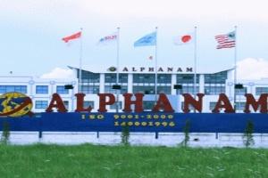 ALP: Thông báo ngưng hoạt động Công ty con