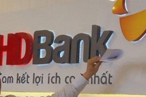 HDBank thay tên và thương hiệu
