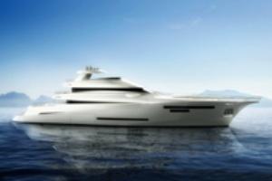 Gran Marlin 46 giành giải Thiết kế Du thuyền Thiên niên kỷ